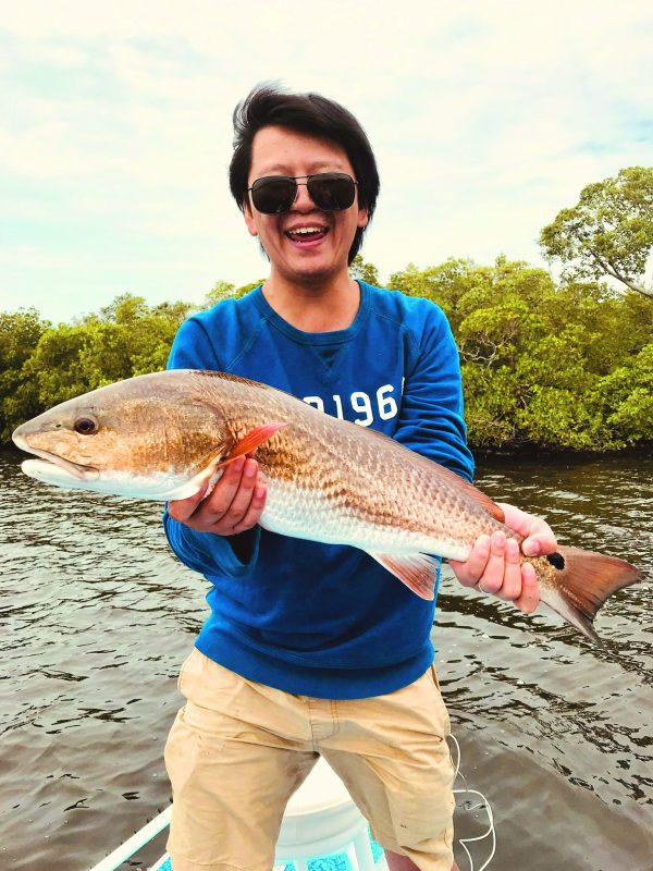 Fort Myers Beach Fishing Guide